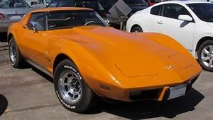 Corvette C3 Stingray : 1977 corvette stingray chevrolet corvette c3 pictures johnywheels ~ Medecine-chirurgie-esthetiques.com Avis de Voitures