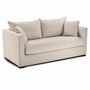 Canapé U Convertible : canap convertible marais meubles et atmosph re ~ Teatrodelosmanantiales.com Idées de Décoration