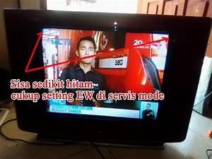 Tv Polytron U Slim Gambar Melebar Dan Melengkung