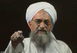 Ayman Al-Zawahiri: Al Qaeda leader calls for terror ...