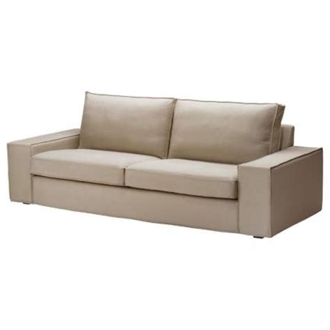 Ikea Kivik Sofa Cover Washing by New Ikea Kivik Sofa Cover Dansbo Beige Discontinued 502