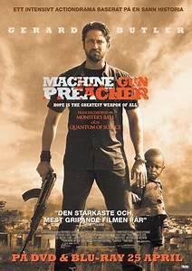 Machine Gun Preacher (2011)   MovieZine