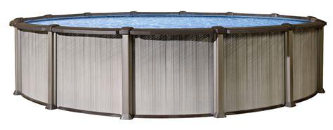 elixir  ground pool aboveground pools products