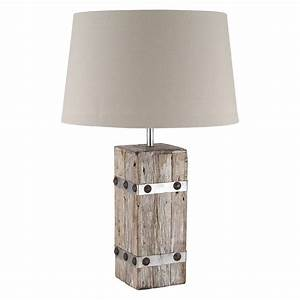 Wooden Lamps Bedroom Lights Living Room Table Lamp ...