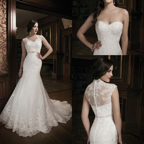 2015 New Collection Mermaid Lace Ivory Wedding Dress. Beautiful Wedding Dresses For Guests. Beautiful Wedding Dresses Cheap. Halter Wedding Dresses With Color. Bohemian Wedding Dress Pictures. Rustic Bridesmaid Dresses For Cheap. Short Wedding Dresses Richmond Va. Fit And Flare Wedding Dresses With Cap Sleeves. Simple Wedding Dresses David's Bridal