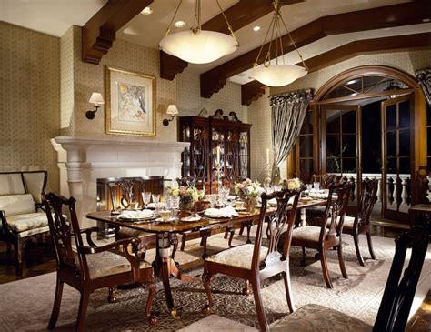 Gothic  Ee  Dining Ee   Room Designs Ideas Design Trends