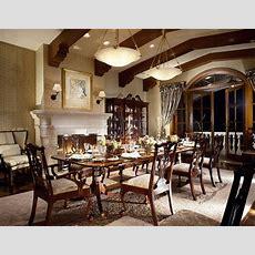 18+ Gothic Dining Room Designs, Ideas  Design Trends