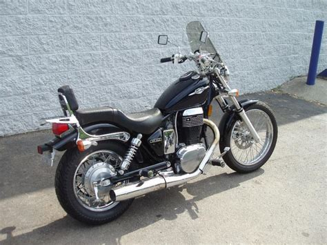 2007 Suzuki S40 by Buy 2009 Suzuki Boulevard S40 Cruiser On 2040 Motos