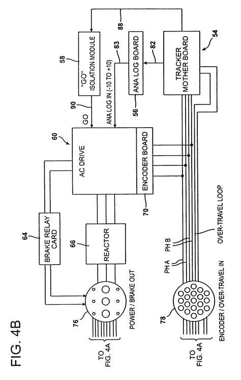 cm 635 hoist wiring diagram 27 wiring diagram images