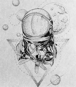 17 Best ideas about Astronaut Tattoo on Pinterest ...