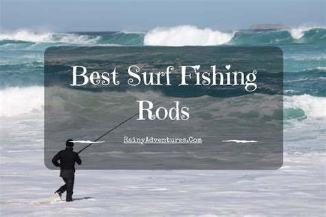 surf fishing rods  reviews   buy