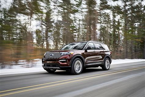 2020 ford explorer xlt sport appearance package ford explorer 2020 m 225 s grande y con tracci 243 n trasera