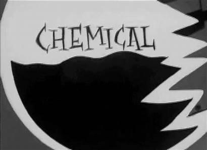 Chemical Cool Powerpuff Cartoon Power Puff Everything