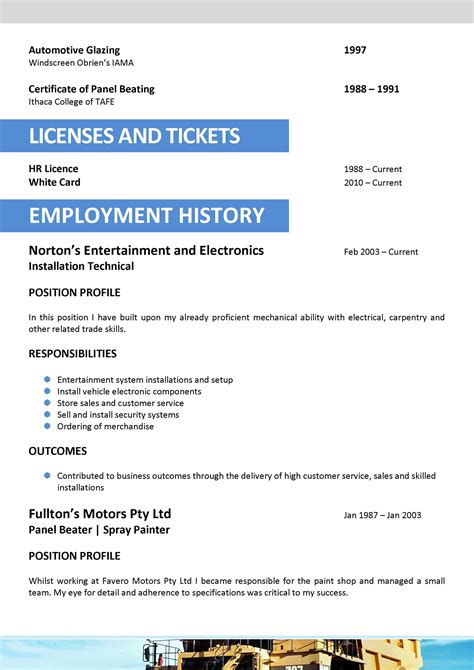 Free Mining Resume Templates Australia by We Can Help With Professional Resume Writing Resume Templates Selection Criteria Writing