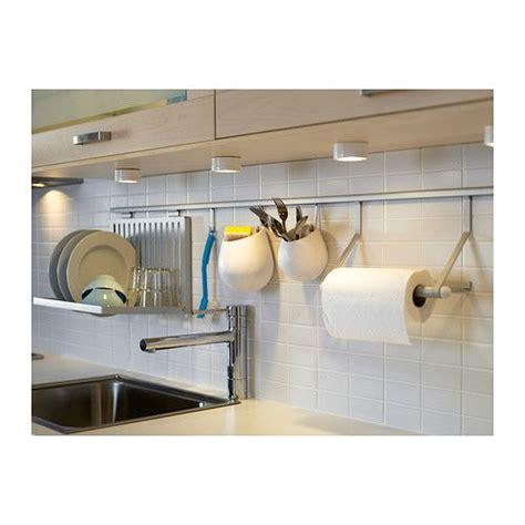 Grundtal Cabinet Lighting by Grundtal Spotlight White Ikea Cheap Cabinet
