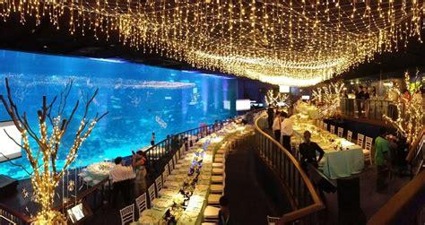 behold the wonderful world at s e a aquarium singapore