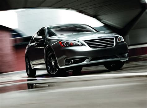 Chrysler 200s 2013 by Chrysler 200 Changes To The Lineup In Model Year 2013
