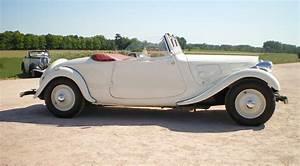 Citroen Traction Cabriolet : file citroen traction cabriolet blanc wikimedia commons ~ Medecine-chirurgie-esthetiques.com Avis de Voitures