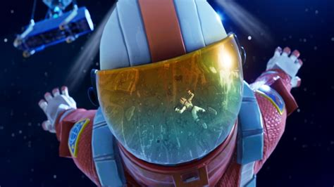 Fortnite: Battle Royale's Season 3 Battle Pass Adds Space ...