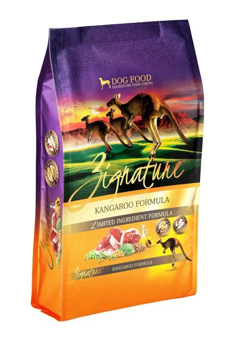 When it pertains to choosing a dog food, you may find all the alternatives frustrating, we comprehend the essential role dog food plays. Zignature Kangaroo Dog Food in Austin, Texas — Tomlinson's ...