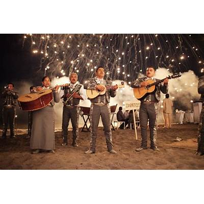 Happy Mariachi Monday « Peppered Thought