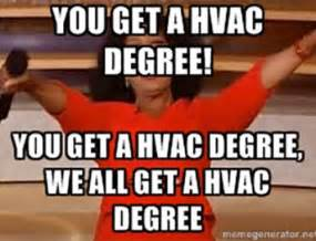 Funny HVAC Memes
