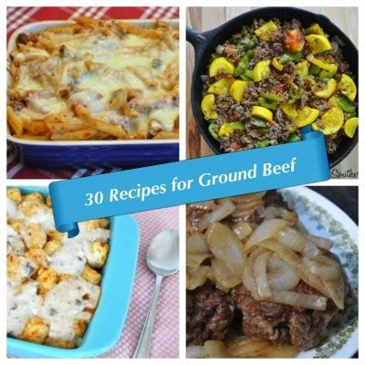 ground beef dishes for dinner 30 family favorite recipes for ground beef tacos deep dish and ground beef