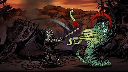 Dungeon Darkest Wallpapers Crusader 1080