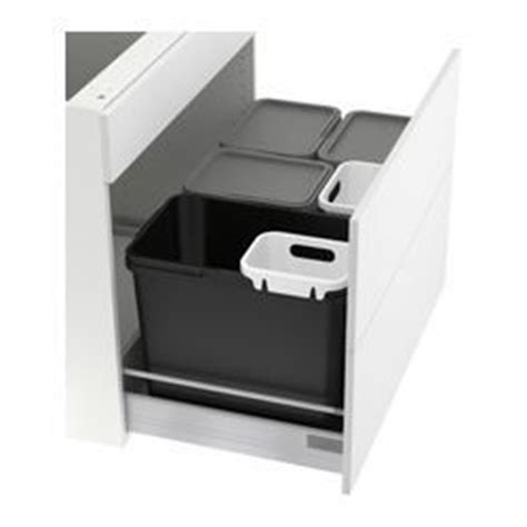 ikea kitchen garbage cabinet 45 best images about affaldssortering on 4533