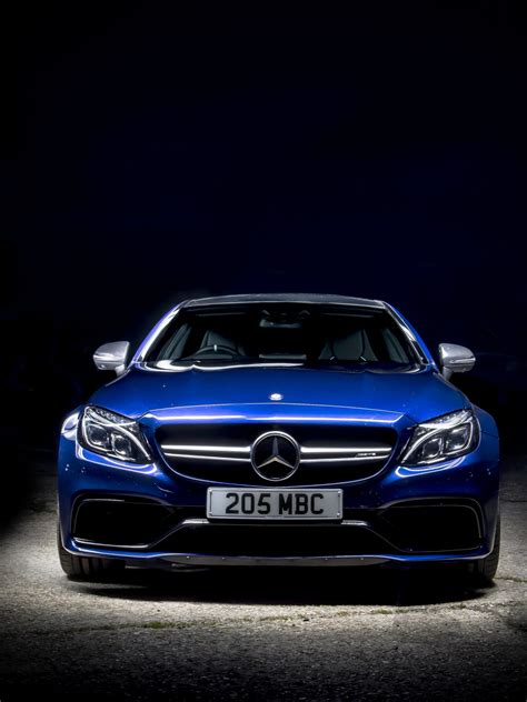 Mercedes C Class Coupe 4k Wallpapers by Wallpaper Mercedes Amg C Class C63 S Coupe 4k