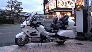 U7d20 U6575 U306a U5f7c U5973 U3068 U30bf U30f3 U30c7 U30e0 2016 Honda Goldwing F6c 2016 Goldwing1800 2016