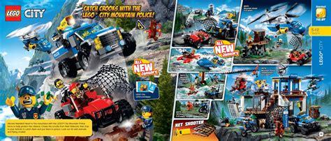australian lego release      sets