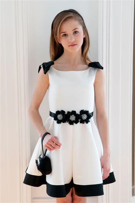Childrens Designer Dress / Bridesmaid Dress / Flower Girl Dresses / Bat Mitzvah Dress / Special ...