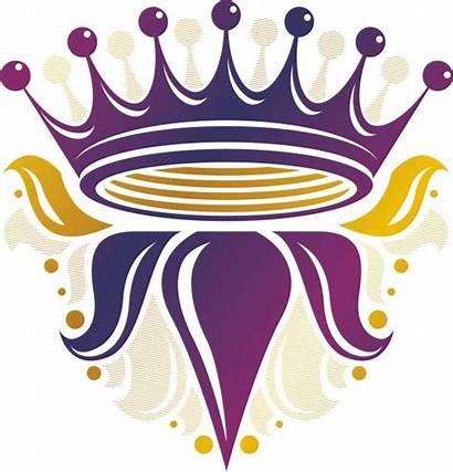 Queenstown Vector Illustrations Clip Crown