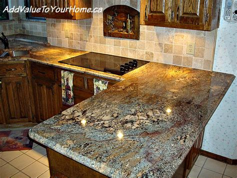 granite safe or hazardous to your health