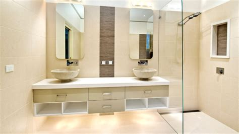Modern Bathroom Budget by Modern Bathroom Designs On A Budget Dhlviews