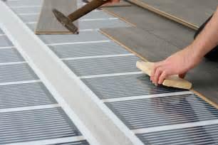 underfloor heating compare contractors save modernize