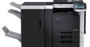 Maybe you would like to learn more about one of these? Konica Minolta Driver Bizhub 652   KONICA MINOLTA DRIVERS