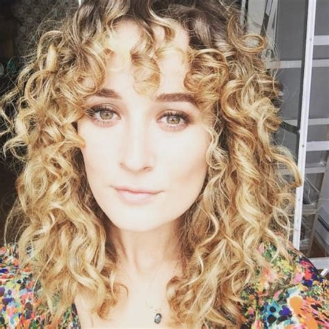 curly bangs done right beauty in 2019 curly hair with