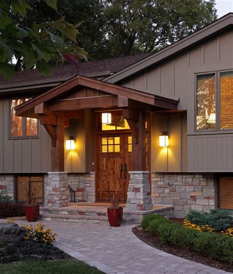 Plymouth, Home Remodeling And Exterior Homes On Pinterest