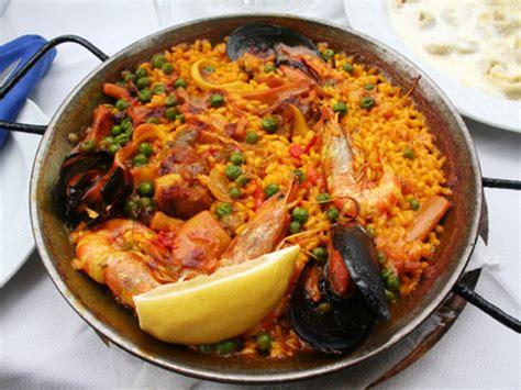 cuisine espagnole guide des sorties