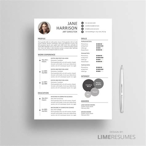 buy resume template bijeefopijburgnl