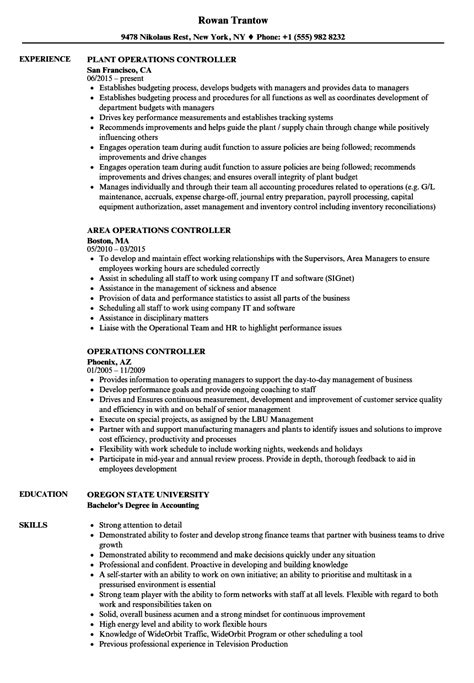 airport operations specialist sle resume behavior