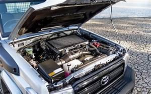 2019 Toyota Land Cruiser 79 Price  Redesign  Specs