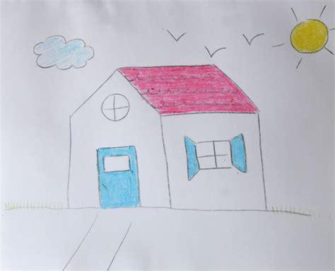 comment dessiner une cabane comment dessiner une maison cabane 224 id 233 es