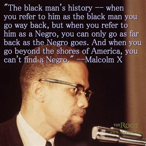 Educated Black Man Meme - malcolm x quotes on racism quotesgram