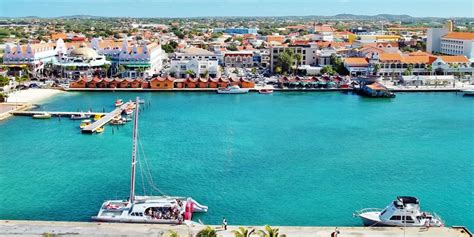 Cruises Aruba Curacao by Oranjestad Aruba Island Dutch Antilles Cruise Port