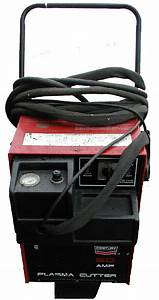 Dayton 50 Amp Plasma Torch Repair Parts And Consumables