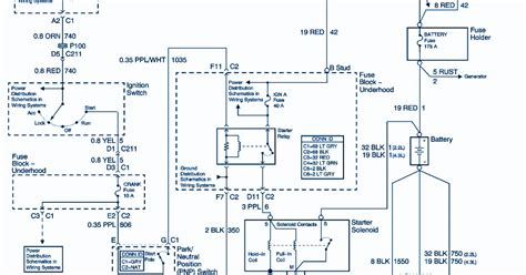 Service Owner Manual Chevrolet Chevy Wiring