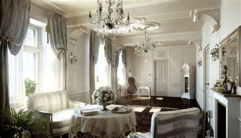 luxury classic interior design classic style interior design ideas Luxury Classic Interior Design